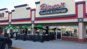 Diana's Cucina Pizza