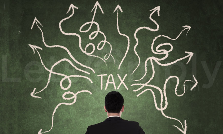 Relation Between Taxation Regime And Trade | Tax Concessions