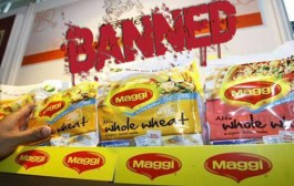 Ban on Maggi and the legal issues involved | Maggi Ban Story