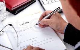 Kinds of Commercial Lease in India | Commercial Lease Agreement
