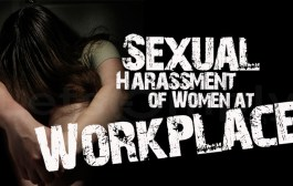 Law Against Sexual Harassment in Workplace |  Largely Uncomplied