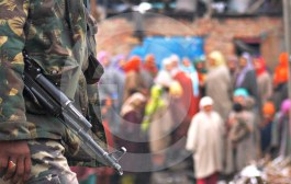 AFSPA: A License to Kill or Tool to Deter Insurgent? AFSPA UPSC