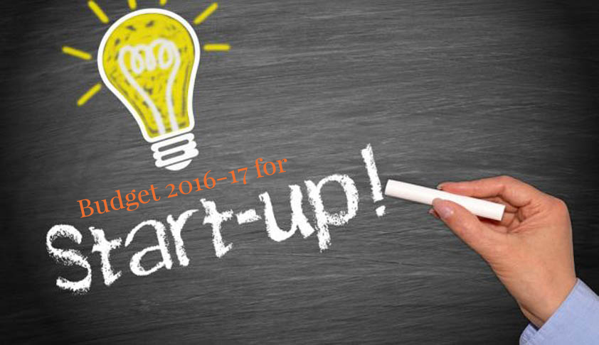 Union Budget 2016-17: 'Mouth-Watering' For Startups?