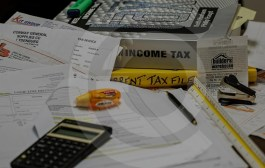 How To File Income Tax Return Online | ITR Filing Online