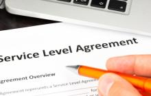 Service Level Agreement in India   SLA: Meaning, Importance and Clauses