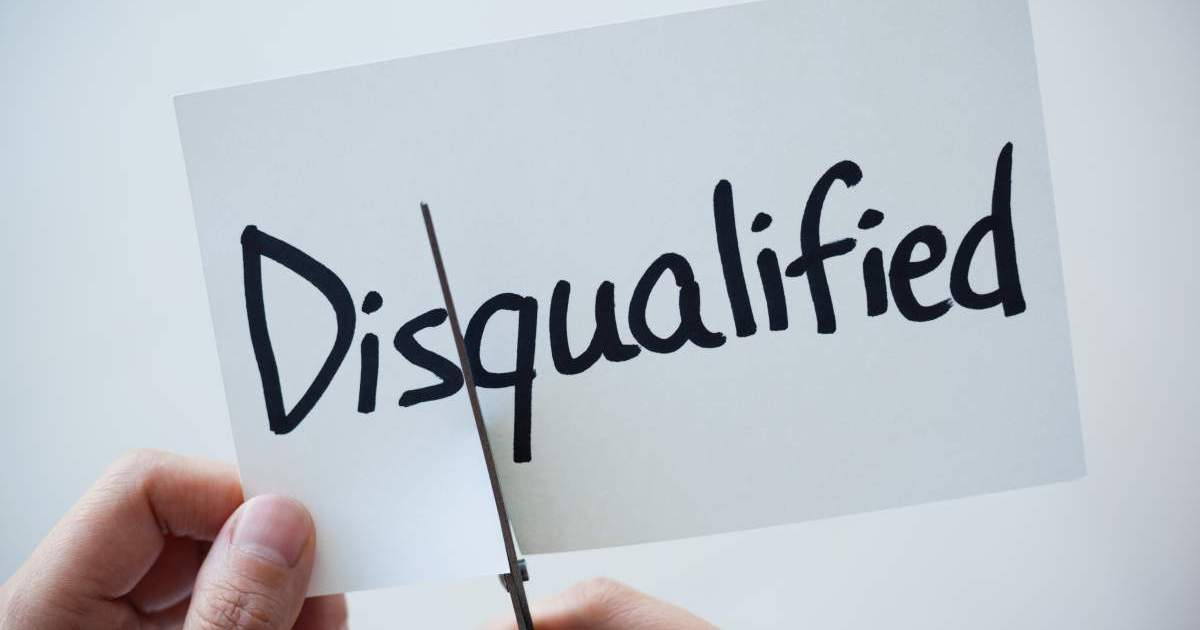 Legal Remedies For Removal Of Director Disqualification