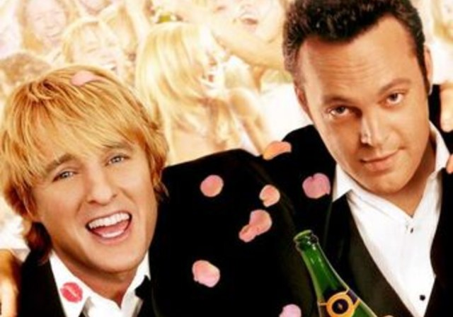 Wedding Crashers Drinking Game To Get You Wasted