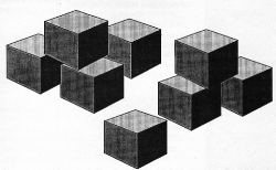 Leon's wooden block puzzle