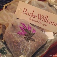 Making Time to Relax at Burke Williams