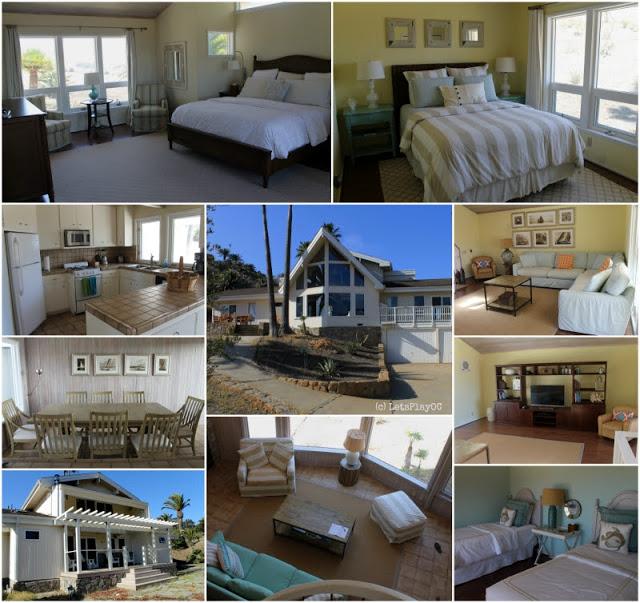 Casa Santa Cruz Two Harbors, CA - Catalina Island
