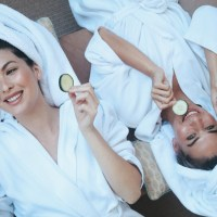 Burke Williams Spa Holiday Package Gift Card Bonuses + Giveaway!