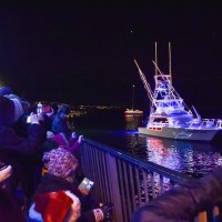 Where to Find the Holiday Boat Parades in Orange County!