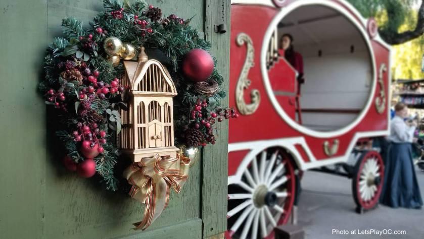 Knotts Berry Merry Farm