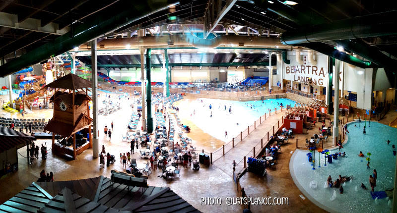 Great Wolf Lodge Now Offering Day Passes Let S Play Oc