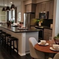 Olson Homes - Ventana Walk Santa Ana Selling Out Fast!