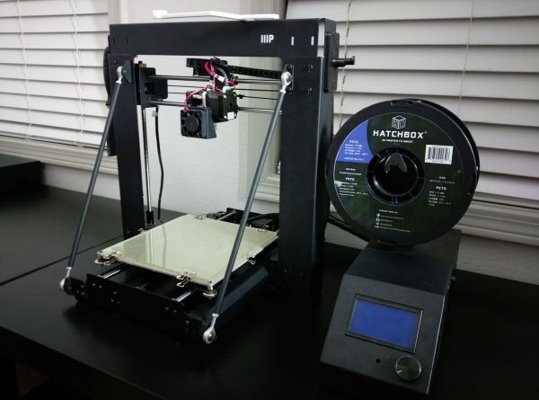 Guide: Installing the Z-Brace Mod Kit (Maker Select v2)