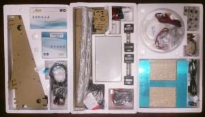 Anet A8 3D Printer Parts