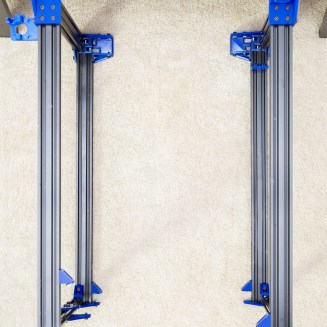 D-Bot Frame Sides