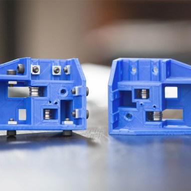 D-Bot Rear Idler Assembly