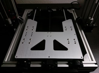 Anet A8 Y-Carriage Plate New
