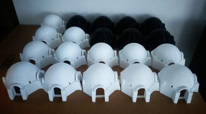 3D Printing Commission Job