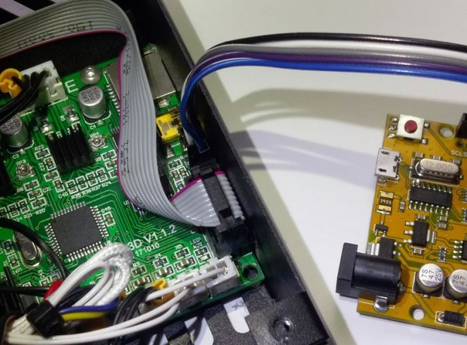 Guide: How to Flash a Bootloader on Melzi Boards - Let's