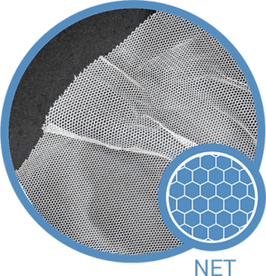 Net Fabric Material
