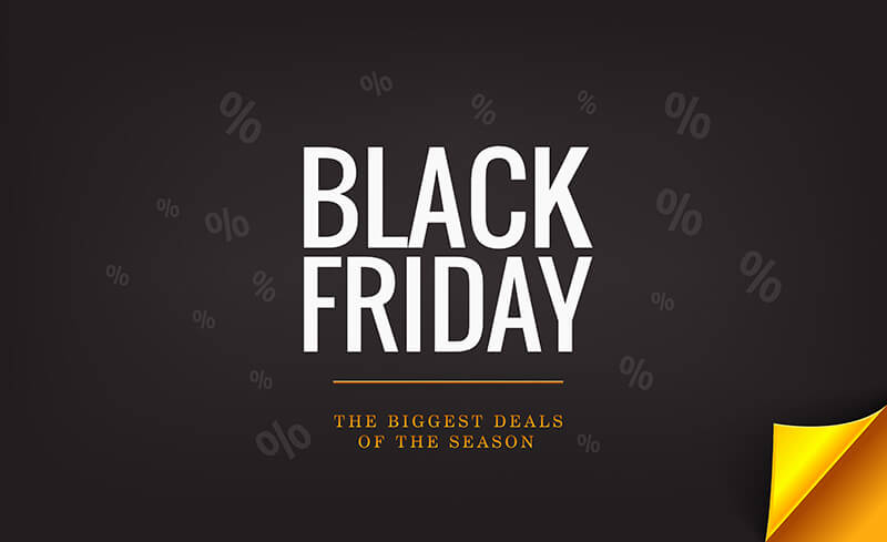 Black Friday Deals 2018 3D Printing - 3D Printers, Filament and more