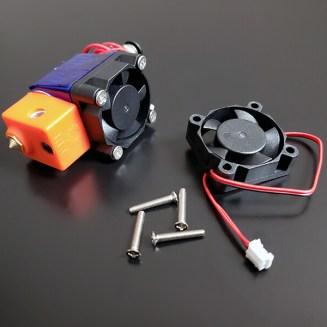 Gulfcoast Robotics V6 Fan Replacement