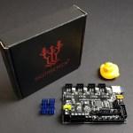 SKR Mini E3 Board Featured