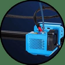 Creality CR10 V2 Bowden Extruder