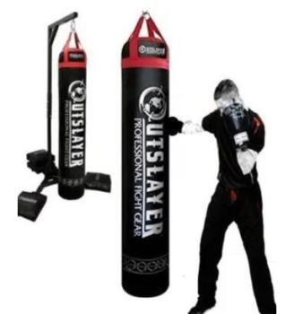130 lb boxing and MMA bag review