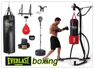Best Everlast Boxing Bag Review