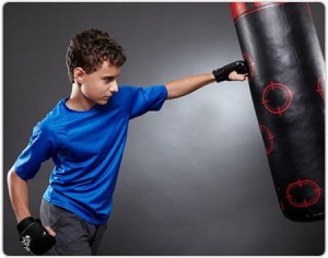 Best punching bag for children review