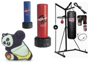 best punching bag for beginners review