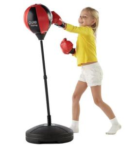 Best Kids Punching Bags Review