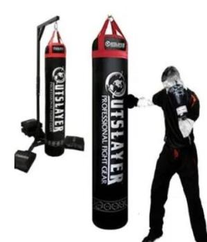 Muay Thai Heavy Punching Bag 130lbs Review
