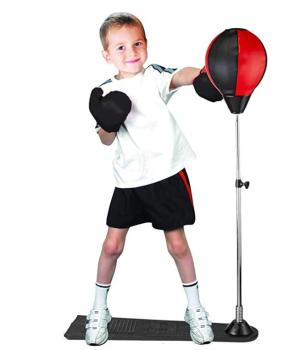 Kids Punching Ball with Stand Review