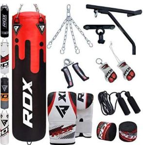 best overall outdoor punching bag kit