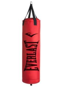everlast 80 lb heavy bag