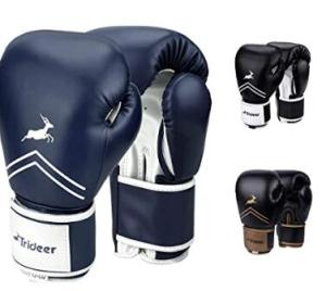 punching bag and speed bag gloves