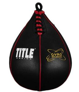 title speed bag review