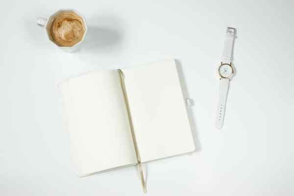 How to Use The Morning Pages Exercise as a Therapy