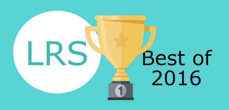 Let's Reach Success: The Very Best of 2016
