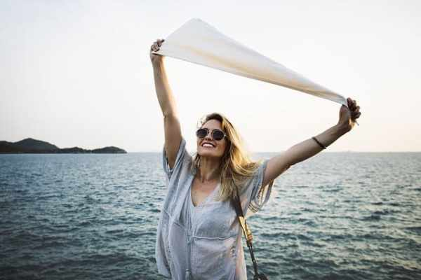 7 Proven Ways to Actively Fight Depression and Feel Positive and Peaceful