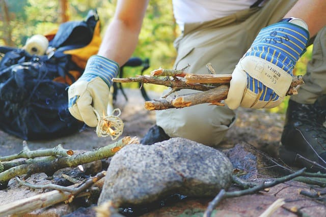 Ideas for Camping Activities to Make Sure You Have Fun and Build Skills
