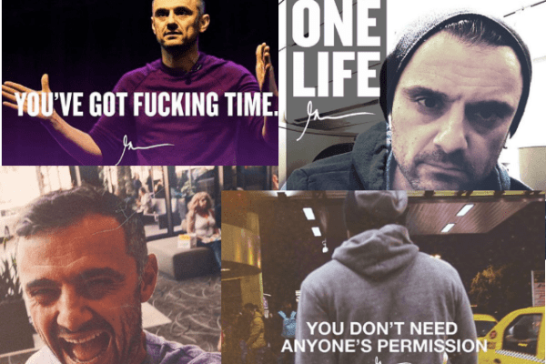 Top 12 Gary Vaynerchuk Quotes for Hustlers and Entrepreneurs letsreachsuccess.com