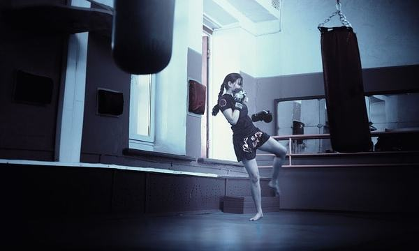 12 Reasons Why Learning Kickboxing is Totally Worth the Time