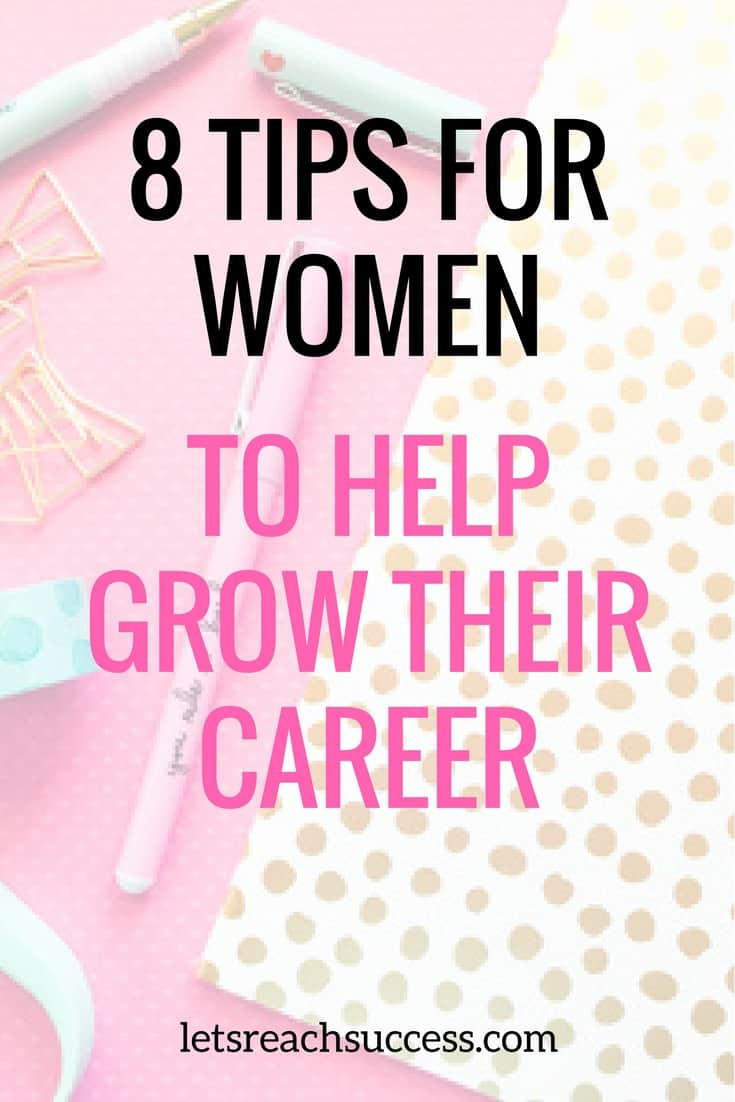 By Being Assertive, Forward Thinking And Willing To Take Risks, Ambitious  Women In