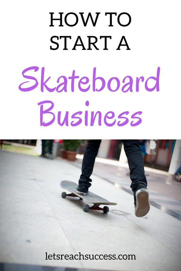 Want to learn how to start a skateboard business? Here are some practical tips to help you out on your journey to opening a skate shop.